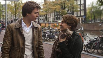 Vanavond op tv: romantische dramafilm 'The Fault in Our Stars'