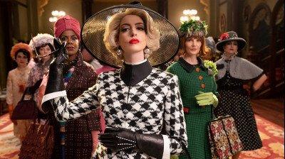 Trailer van Roald Dahls 'The Witches' met Anna Hathaway nu te zien
