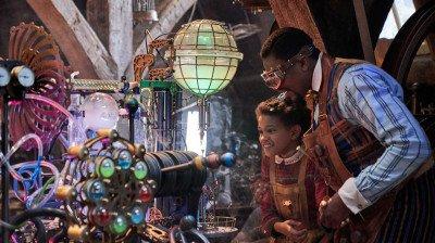 Eerste trailer van Netflix-film 'Jingle Jangle: A Christmas Journey' nu te zien