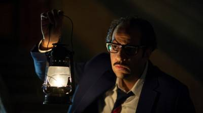Netflix deelt beangstigende teaser van Egyptische horrorserie 'Paranormal'