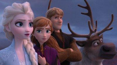 'Frozen 2' vier maanden eerder dan gepland op Disney+ te zien
