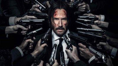 Vanavond op tv: Keanu Reeves in 'John Wick: Chapter 2'