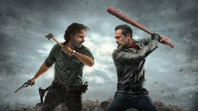 'The Walking Dead' seizoen 10 verschijnt pas in december op Netflix