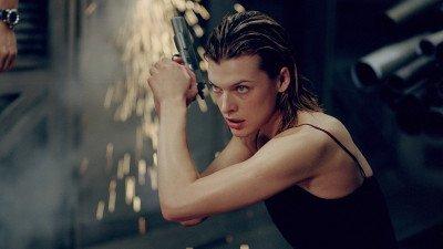 Cast bekend van 'Resident Evil'-remake
