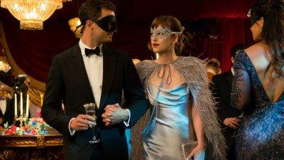 'Fifty Shades Darker' nu te zien op Netflix