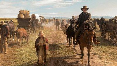 Tom Hanks reist door het Wilde Westen in de eerste teaser van 'News of the World'