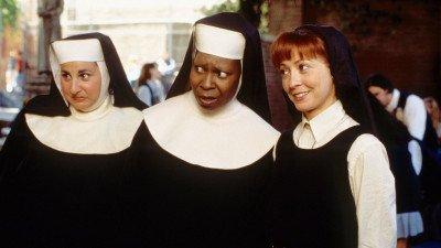 'Sister Act 3' bevestigd door Whoopi Goldberg