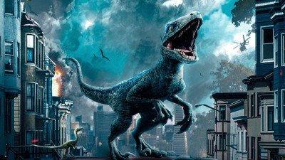 Opnames 'Jurassic World: Dominion' stilgelegd wegens coronabesmettingen op de set
