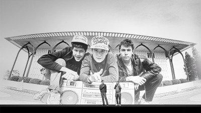 Apple brengt trailer uit voor Apple TV Plus-documentaire 'Beastie Boys Story' van Spike Jonze