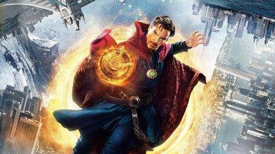 Benedict Cumberbatch keert terug als Doctor Strange in 'Spider-Man 3'