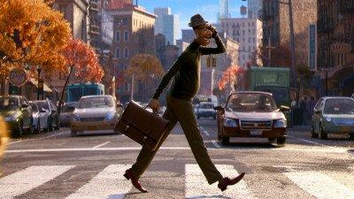 Pixar-film 'Soul' gaat in première op Disney+ en slaat de bioscoop over