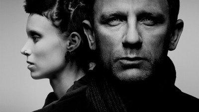Vanavond op tv: thriller 'The Girl with the Dragon Tattoo' met Daniel Craig