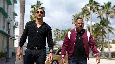 Nieuw op Netflix: actiekomedie 'Bad Boys for Life'