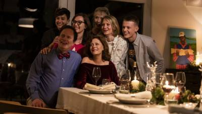 Regisseur Roger Michell complimenteert doorzettingsvermogen 'Blackbird'-cast bij complexe scènes