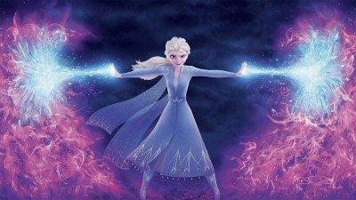 'Frozen 2' nu te zien op Disney+