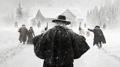 Vanavond op tv: Oscarwinnende film 'The Hateful Eight' van Quentin Tarantino