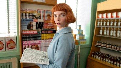 Anya Taylor-Joy is Furiosa in de 'Mad Max'-prequel van George Miller