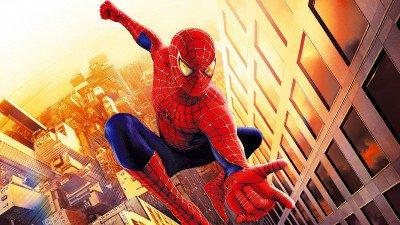 Gerucht: Tobey Maguire en Andrew Garfield te zien in de laatste scène van 'Spider-Man 3' met Tom Holland