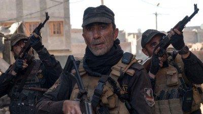 Oorlogsfilm 'Mosul' van Joe en Anthony Russo in november op Netflix