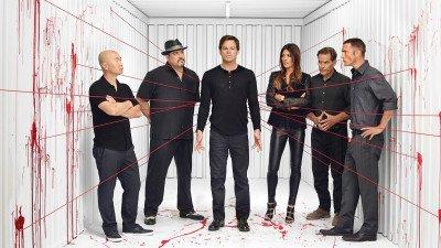 Hitserie 'Dexter' keert terug voor een negende seizoen