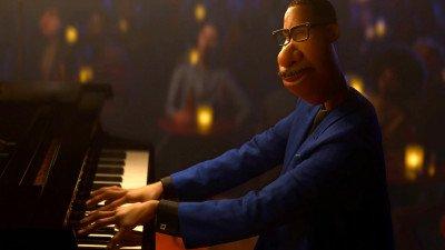 Disney deelt een nieuwe trailer van Pixar-film 'Soul' met Jamie Foxx en Tina Fey