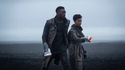 Aflevering 1 van 'Star Trek: Discovery' seizoen 3 nu te zien op Netflix