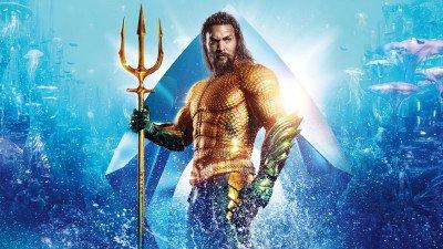 Nieuw op Netflix: Jason Momoa in de DC-film 'Aquaman'