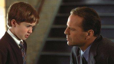Vanavond op tv: mysterieuze thriller 'The Sixth Sense' met Bruce Willis