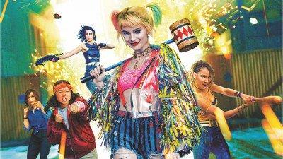 Nieuw op Amazon Prime Video: Margot Robbie als Harley Quinn in 'Birds of Prey'
