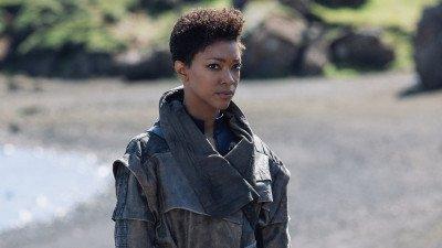 'Star Trek: Discovery' verlengd met een vierde seizoen