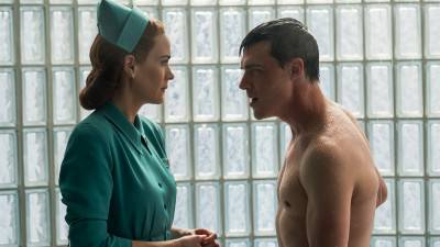 'Ratched' nu al de best bekeken Original-serie op Netflix in 2020