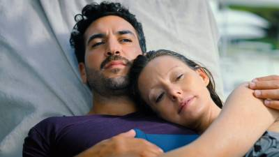 Trailer van de aangrijpende Netflix-film 'Was Wir Wollten' nu te zien