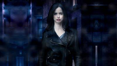 'Jessica Jones'-actrice Krysten Ritter heeft rol in nieuwe Netflix-film 'Night Books'