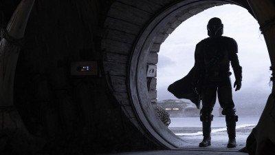 Disney+ deelt nóg een teaser van het nieuwe seizoen van 'The Mandalorian'