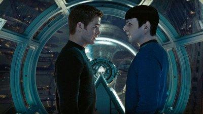Vanavond op tv: Oscarwinnende sciencefictionfilm 'Star Trek'
