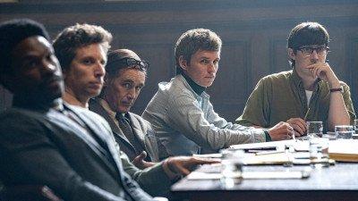 Richard Schultz noemt Netflix-film 'The Trial of the Chicago 7' 'een fantasie'