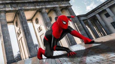 Gerucht: 'Spider-Man 3'-titel en -schurk onthuld