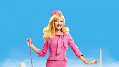 Release 'Legally Blonde 3' met Reese Witherspoon uitgesteld tot 2022