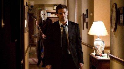Scott Speedman krijgt een grote rol in seizoen 3 van Netflix-serie 'You'