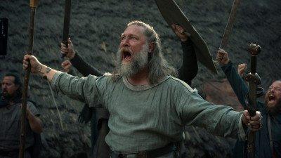 Duitse serie 'Barbaren' van 'Vikings'-regisseur Steve Saint Ledger nu te zien op Netflix