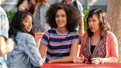 Productie van Netflix-hit 'Never Have I Ever' seizoen 2 start in november