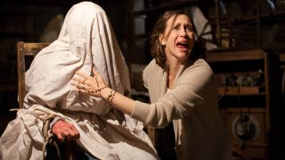 Vanavond op tv: spannende horrorfilm 'The Conjuring'