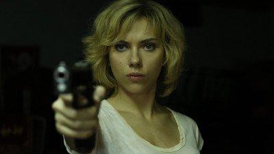 Scarlett Johansson speelt de hoofdrol in nieuw 'Bride of Frankenstein'-drama van Apple