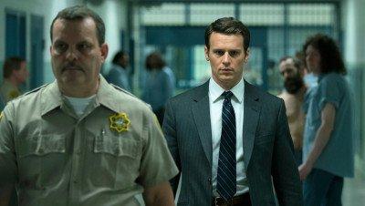 'Mindhunter' krijgt waarschijnlijk geen derde seizoen volgens David Fincher