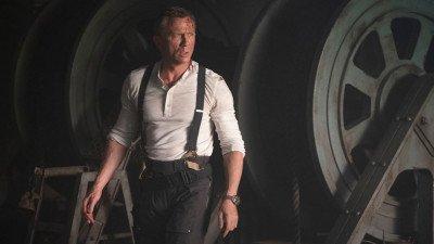 'No Time to Die' is volgens MGM 'niet te koop'