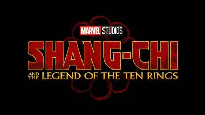 Filmen 'Shang-Chi and the Legend of the Ten Rings' voltooid