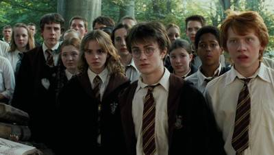 Vanavond op tv: 'Harry Potter and the Prisoner of Azkaban'