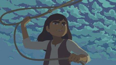 Animatiefilm 'Calamity' wint Gouden Leeuw voor Beste Kinderfilm