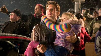 Vanavond op tv: Tom Cruise in de sciencefictionthriller 'War of the Worlds'