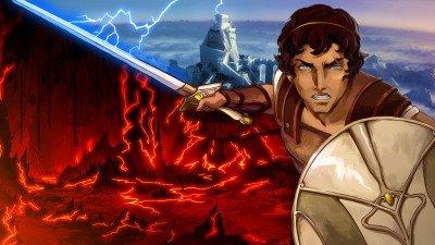 Spannende animatieserie 'Blood of Zeus' nu te zien op Netflix